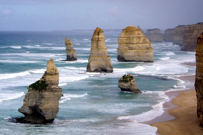 LGBT+ Friendly 2 Day Private Tour Great Ocean Road + Phillip Island