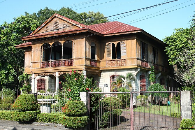 Bacolod 3 Days and 2 Nights Tour Package