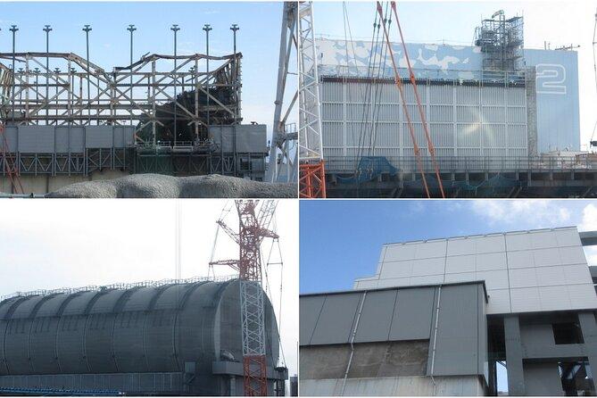 Fukushima Daiichi Nuclear Power Plant visit 2 day tour from Tokyo