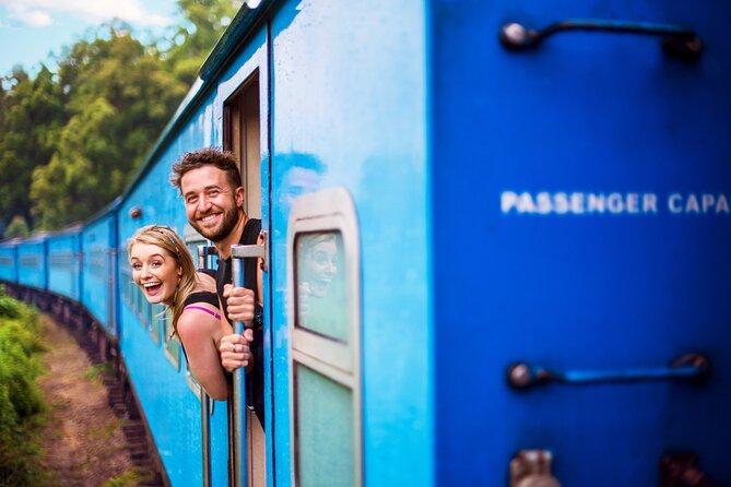 3 Days Scenic Tour to Kandy and Nuwara Eliya