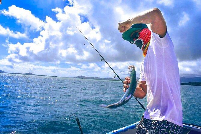 Sport Fishing in Negombo