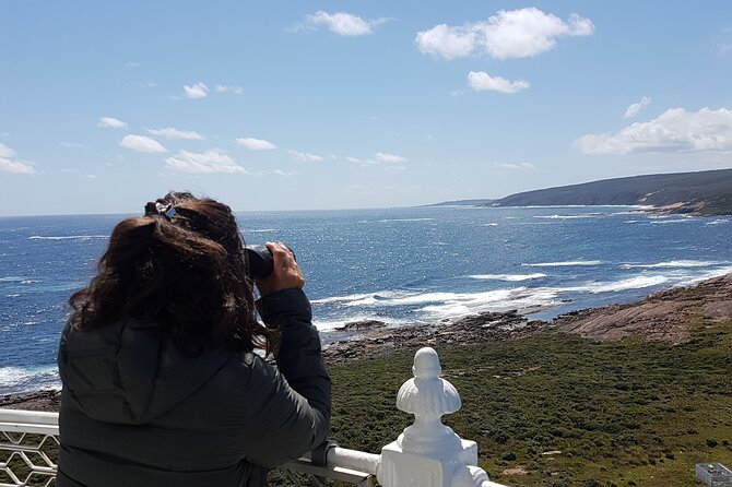 Lighthouse at Cape Leeuwin