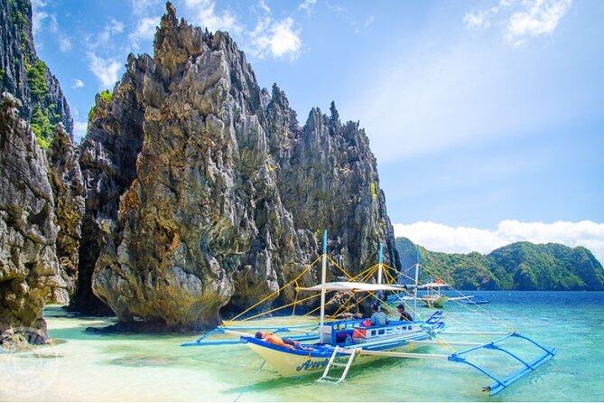 Puerto Princesa and El Nido Palawan 4Day 3Nights Package
