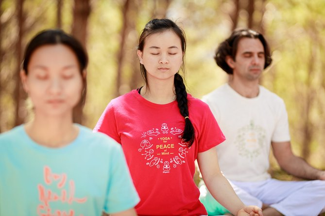 5 days meditation package in Dalat