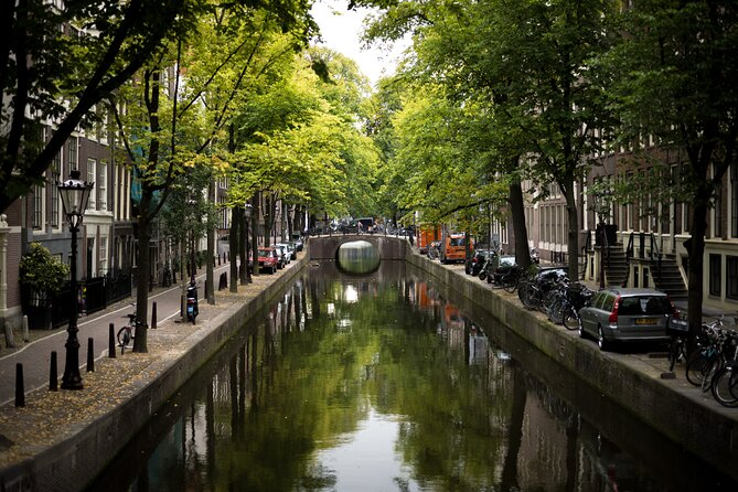 Backpacker's Private Tour of Amsterdam - Experience the best of everything