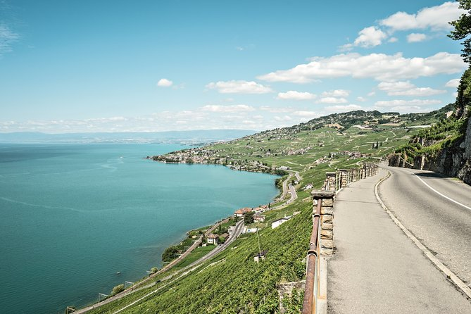 6-Day Grand Tour of Switzerland West & South self driving tour
