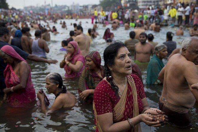 Kumbh Mela 2021 Haridwar
