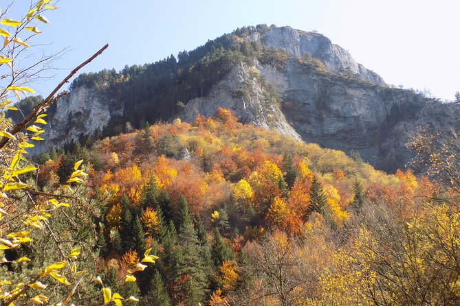 Rhodope Mountains: Mysteries in the Orpheus lands