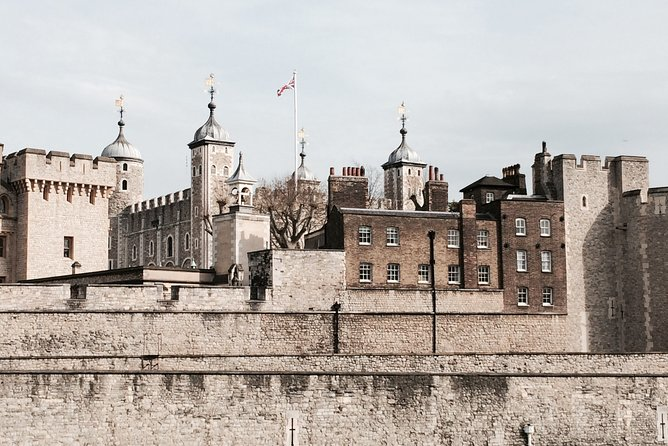 The Tower of London - Private Tour with a local expert