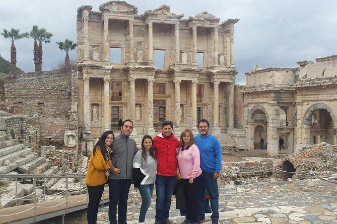 Private Shore Excursion: Customizable Tour of Ephesus