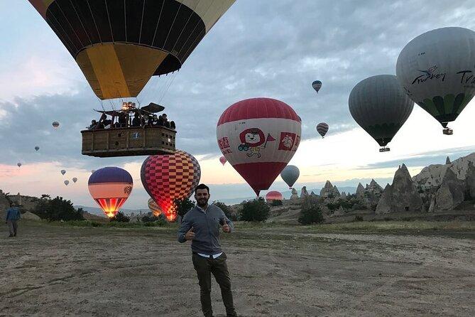 Private 10 Day Turkey: Istanbul, Ephesus, Pamukkale, Cappadocia & Antalya