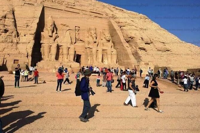 3 Days 2 Nights Travel Package To Aswan & Luxor From Cairo by Plane