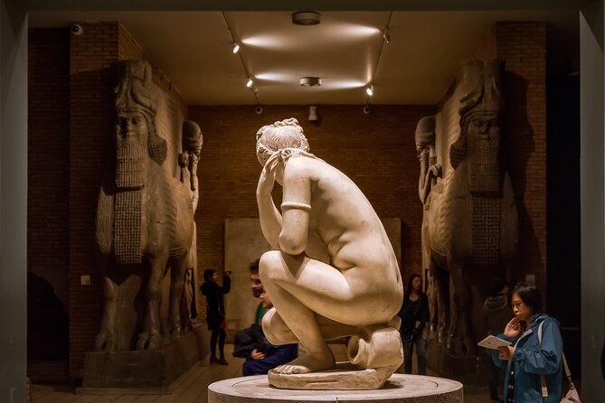 British Museum In-Depth Private Guided Tour