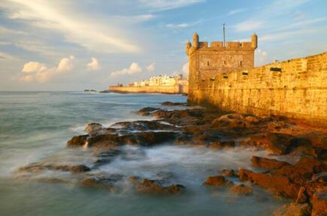 How to Spend 1 Day in Essaouira