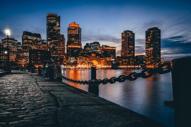 Top Nightlife Experiences in Boston