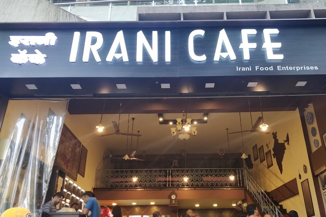 Half-Day Private Irani Cafes Tour of Pune