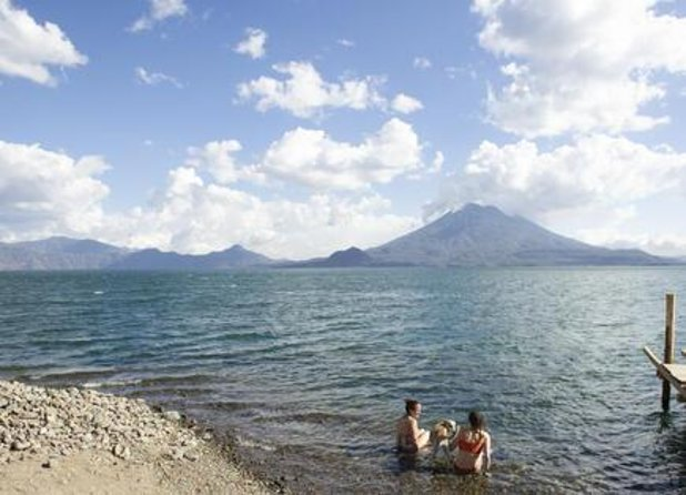 How to Spend 1 Day in San Pedro La Laguna