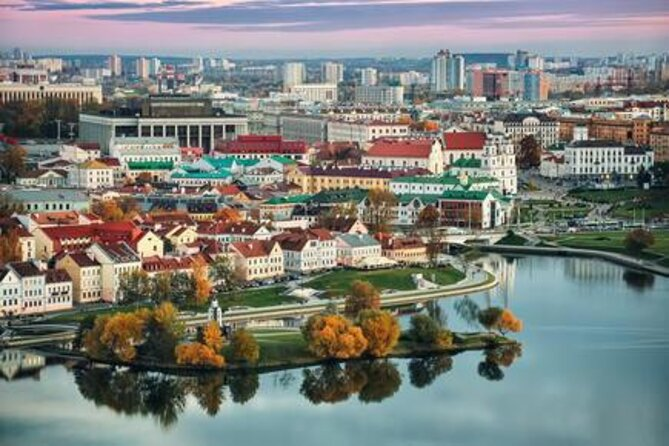 How to Spend 1 Day in Minsk