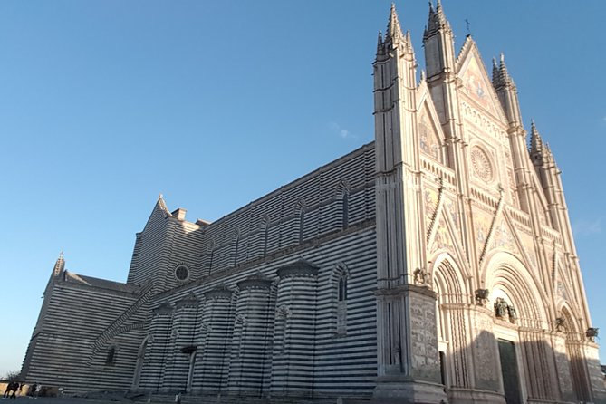 Assisi and Orvieto Full Day Private Tour