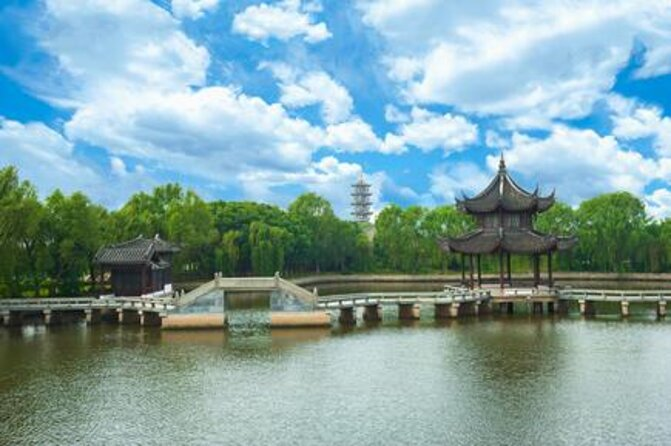 How to Spend 3 Days in Suzhou