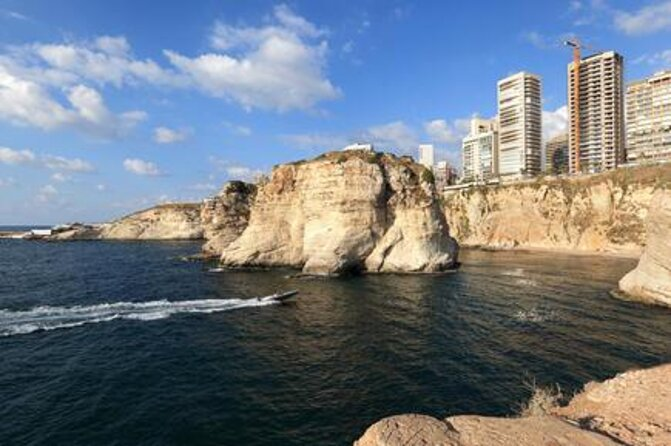 How to Spend 1 Day in Beirut