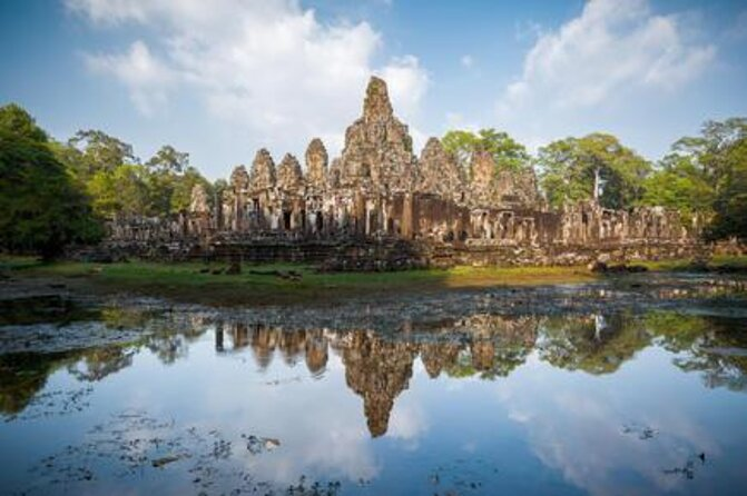 How to Spend 1 Day in Siem Reap