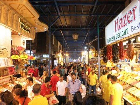 Visita Estambul en español