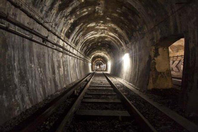 Guide to Underground Paris