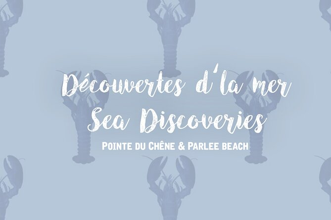 Sea Discoveries