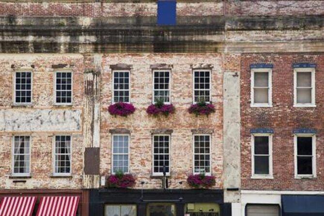 Savannah Architecture Guide
