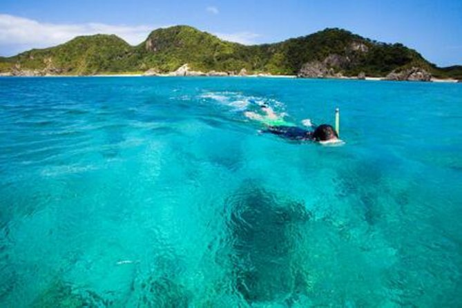 Top Beaches in Okinawa