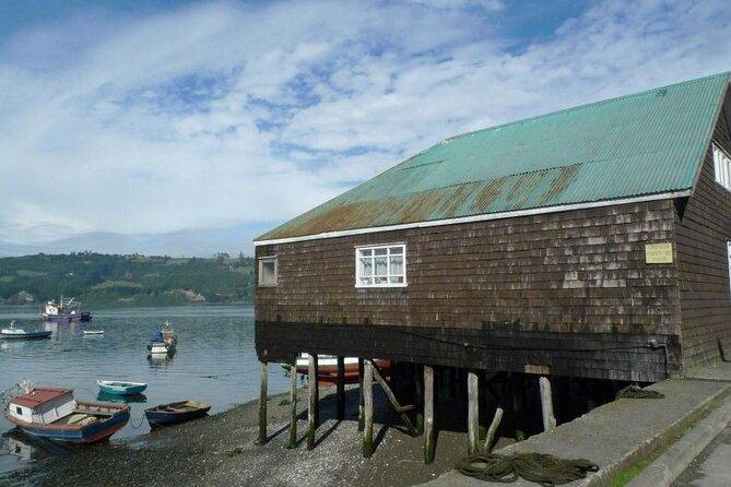 Chiloe Island Tour from Puerto Montt