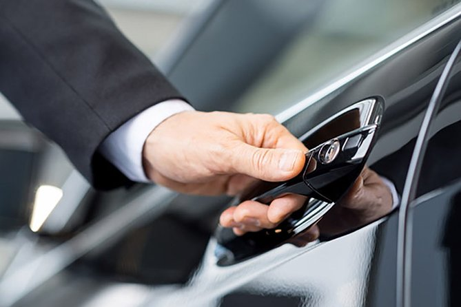 Door-To-Door Private Transfer Fiumicino FCO Airport to Florence and viceversa