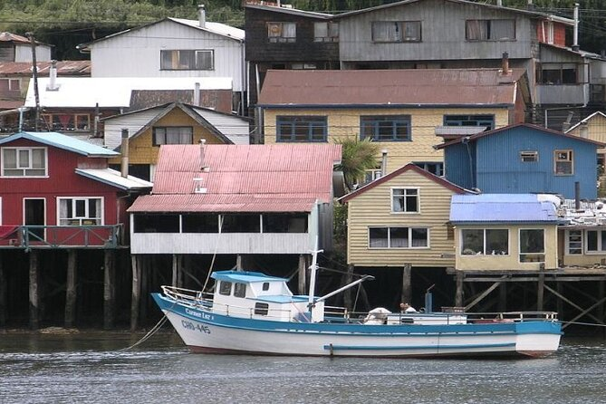Chiloe Island Tour from Puerto Montt in Private