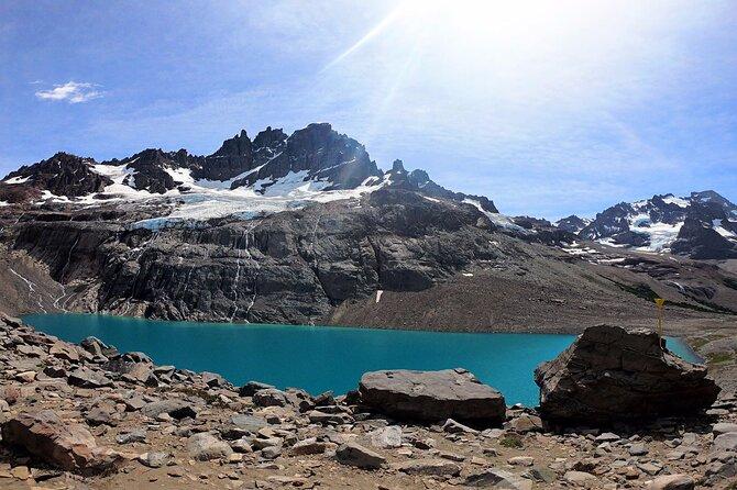 Trekking Laguna Verde - Cerro Castillo National Park