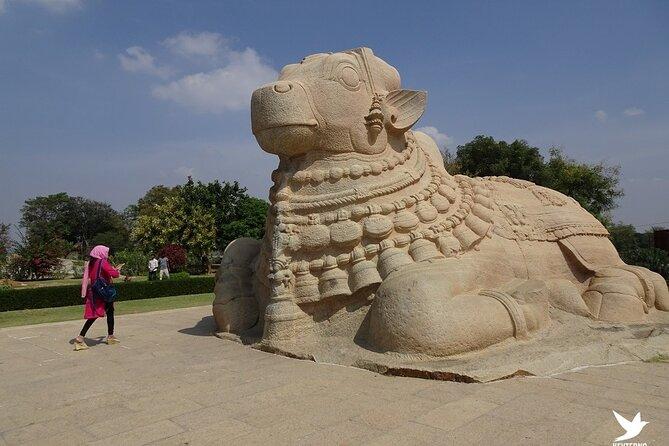 Heritage Trip to Lepakshi
