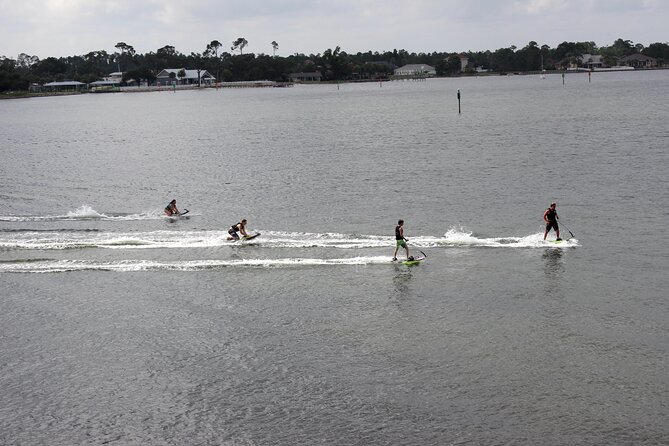 2-Hour JetSurfing Experience for 4 Riders
