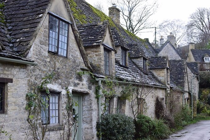 Experience The Cotswolds