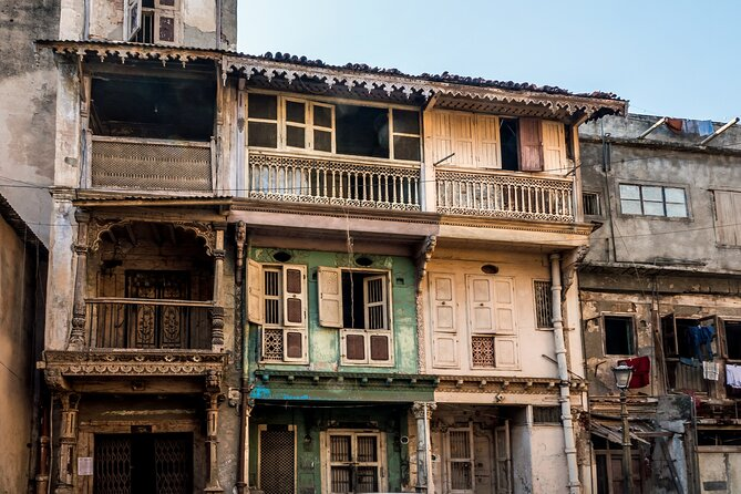 Heritage & Cultural Walk of Ahmedabad (2 Hours Guided Walking Tour)