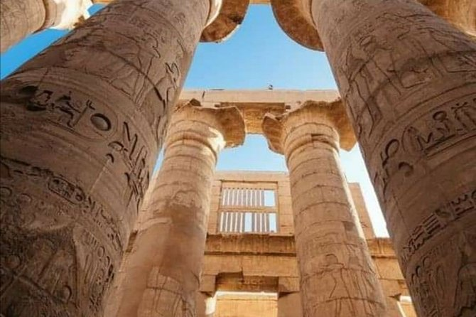 Egypt Package/ Customized 8 day tours around Cairo and Aswan Nile cruise