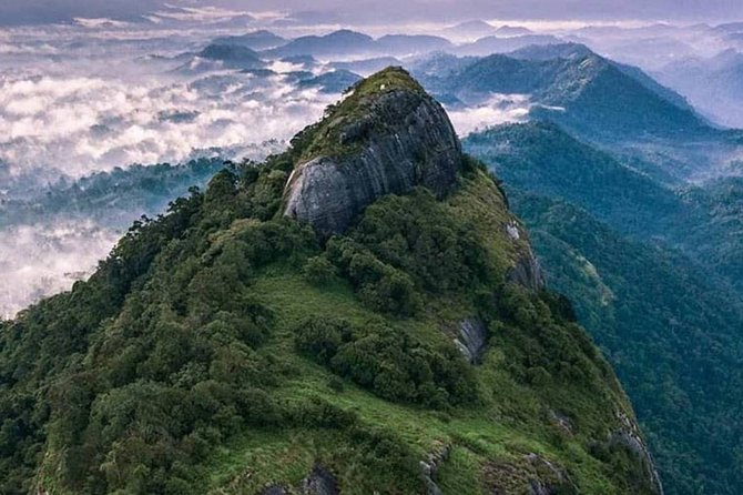 Knuckles Mountain Trekking Private Tour