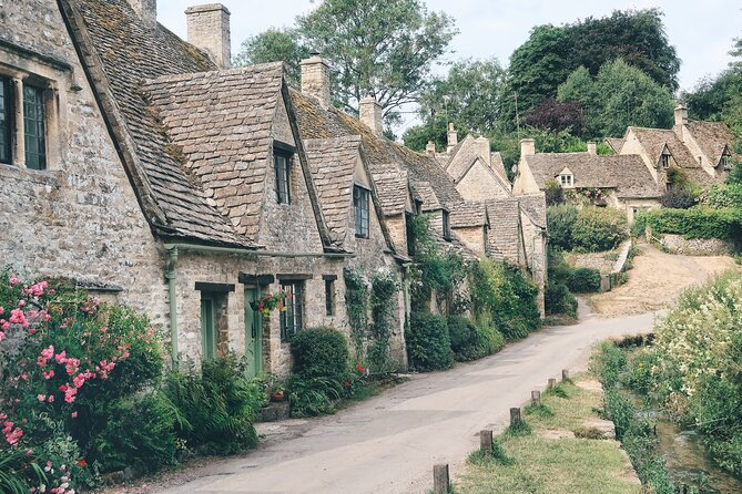 Full-Day Cotswolds Tour from London
