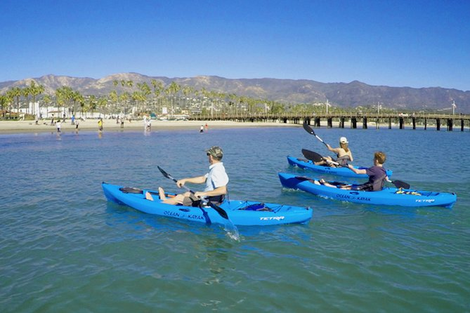 Kayak or Stand Up Paddle Board Rental