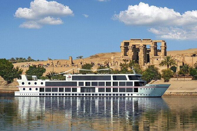River Nile Story - 4 Days Nile Cruise Aswan to Luxor & Sightseeing