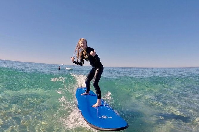Beginners Learn to Surf Lessons, Noosa World Surf Reserve