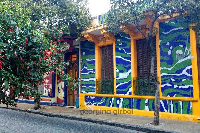 Buenos Aires Graffiti & Street Art Walking Tour