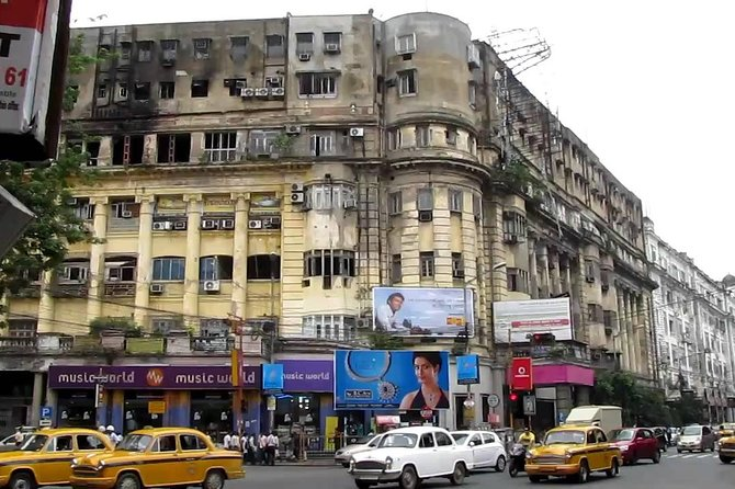 Full-Day Highlights of Kolkata Private Tour with Pick Up