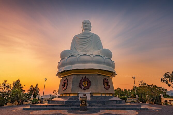 Nha Trang City tour and spa relax combined full day tour