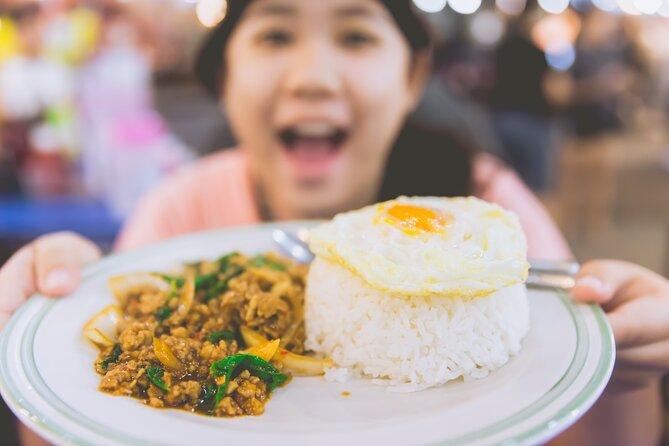 Koh Samui Foodie Experience