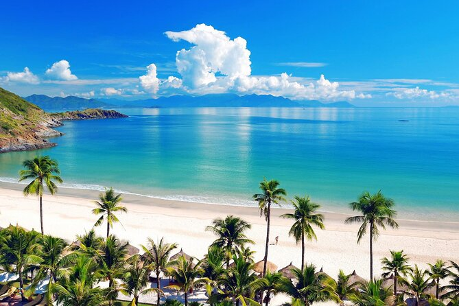 Discovery of the real Vietnam in Nha Trang full day tour